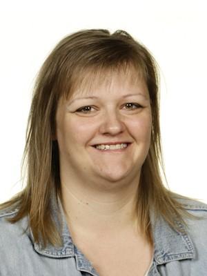 Christina Gaardsvig