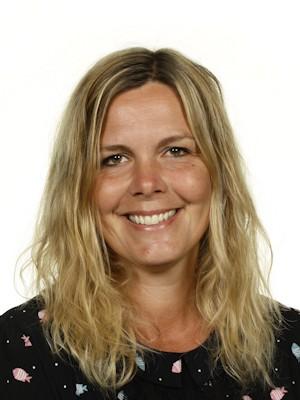 Ditte Betina Kjeldsen