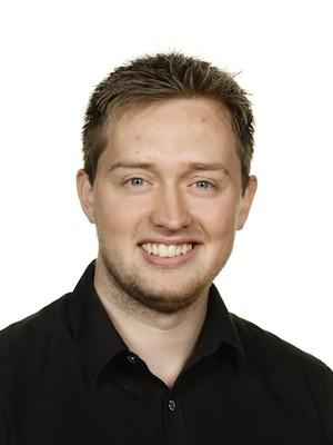 Nikolaj Jørgensen Dalager