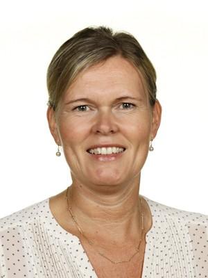 Tina Randorf