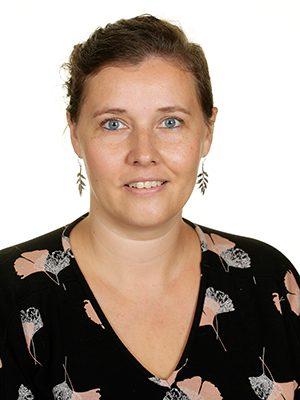 Anita Kjær Larsen