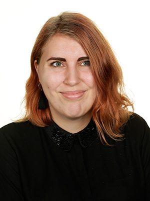 Anne-Sofie Drachmann Martinussen