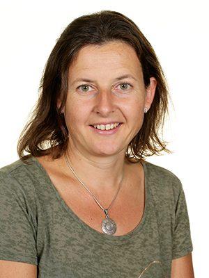 Bente Stubkjær Hansen