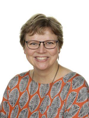 Birgit Kristine Hougaard