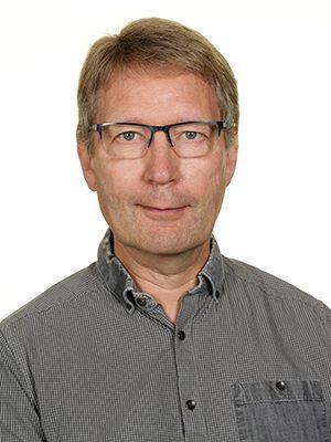 Claus Gregersen