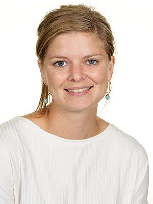 Camilla Østergaard Nielsen
