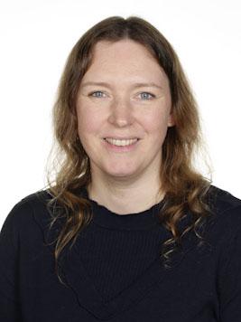 Christina Nygaard Johansen