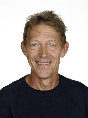 Peter Lundby Jensen