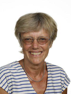 Dorte Yvonne Pedersen