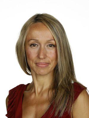 Romana Stoubæk