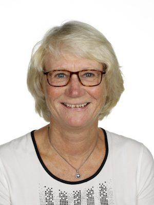 Britt Høj Pedersen