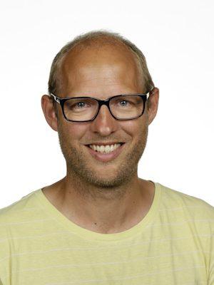 Thomas Debois Kølbæk