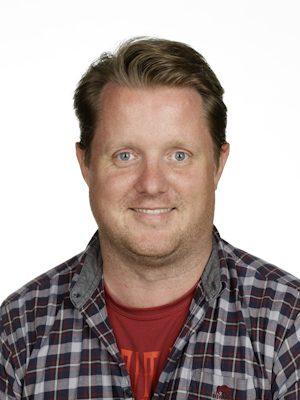 Glenn Lillelund Pedersen
