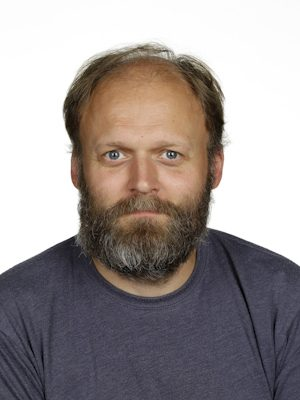 Jeppe Arnesen Nørgaard