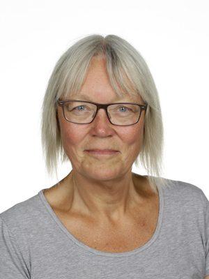 Marianne Houe Sejersen