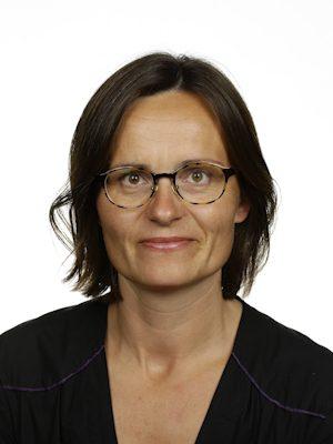 Rikke Pedersen Glüsing