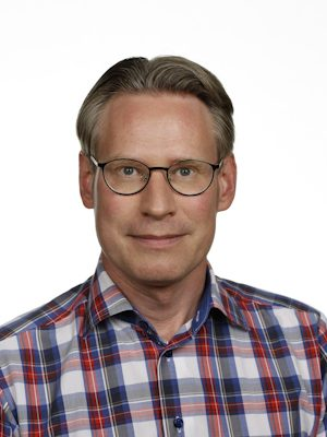 Brian Stoubæk