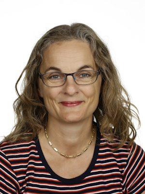 Mia Christine Lopdrup Falbe-Hansen