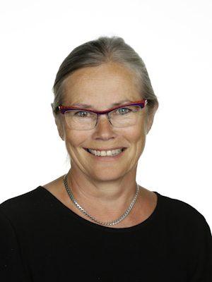 Birgit Elisabeth Nellemann
