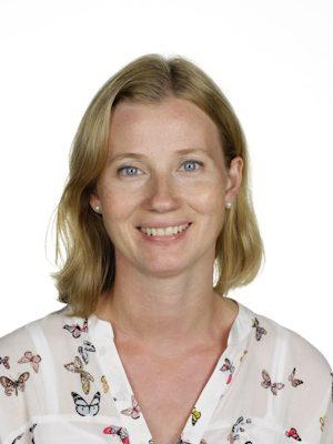 Marie-Louise Steensgaard Bjerg