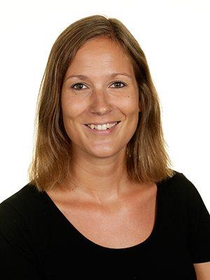 Helle Foged Thomsen
