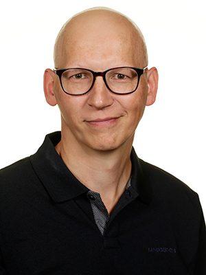 Jørgen Hammer Langgaard