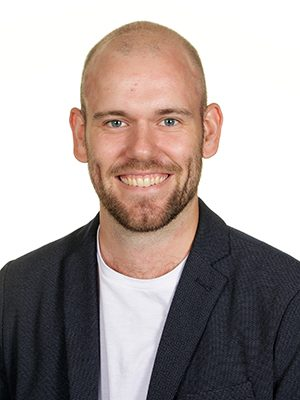 Jens Hedegaard Malmberg