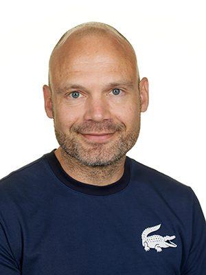 Joachim Christian Sonne