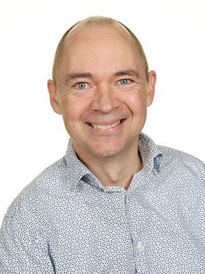 Kenneth Søndberg Hansen