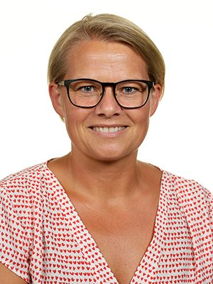 Mette Bonde Lauritsen