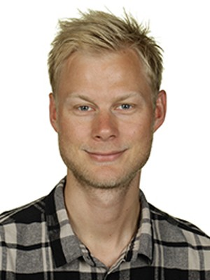 Lasse Sejdelin Christensen