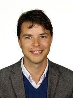 Andreas Hjort Møller (orlov)