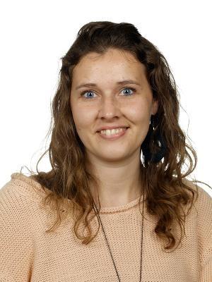 Anita Kjær Larsen (orlov)