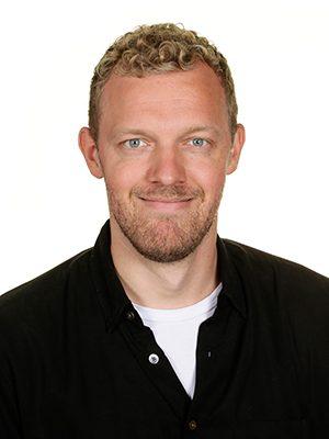 Mads Peder Pedersen