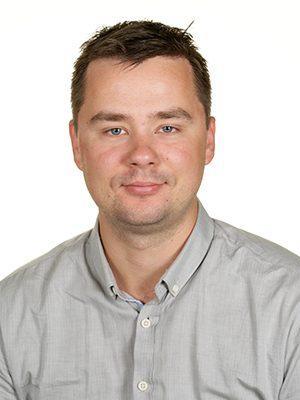 Rolf Alexander Wiecker