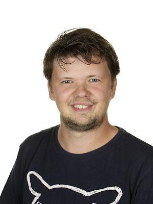 Søren Søltoft Pedersen