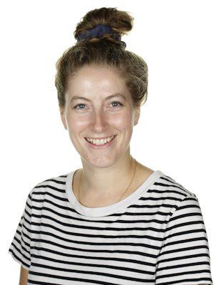 Sara Dommergaard Thomassen