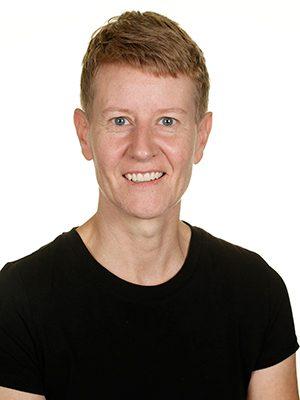 Trine Johansson