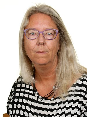 Ulla Mosegaard Kjærulff