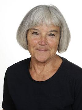 Ulla Meyer Lauridsen