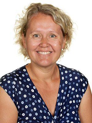 Line Dalsgaard Vilsen