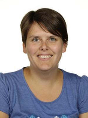 Anne Aasborg Rasmussen