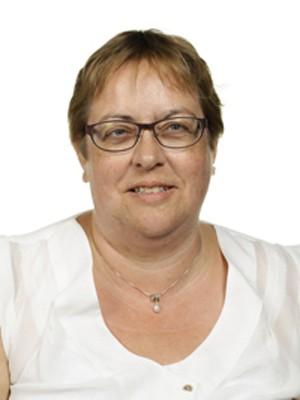 Bente Bisgaard