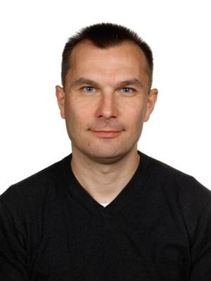 Flemming Harritz Rasmussen