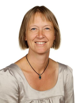 Gitte Seligmann Nielsen