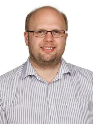 Jakob Gottschalck