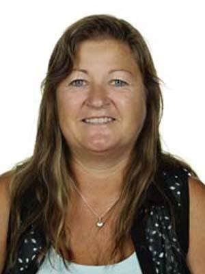 Jane Gaden Andersen