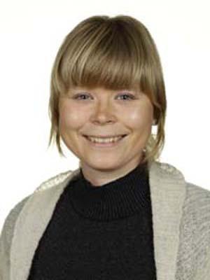 Karin Meyer Refsgaard