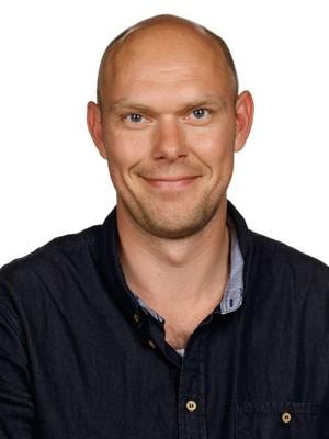 Klaus Borgaard Høybye