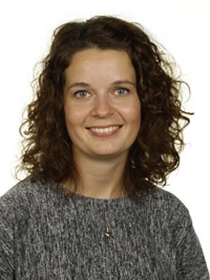 Marie-Louise Lindstrøm Dalager